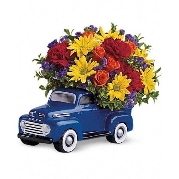 Big Daisy Bouquet