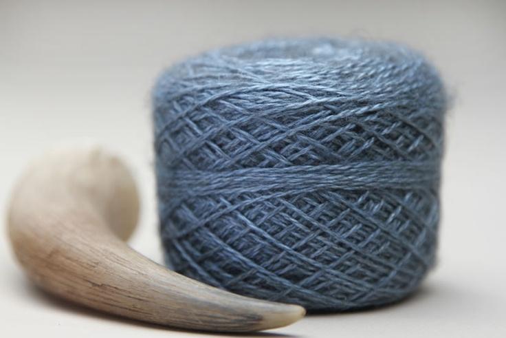 Royal Blend 4023 Sapphire Blue