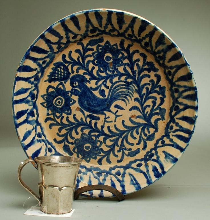 Datazione porcellana cinese da caratteristiche facciali e ornamenti Eklof