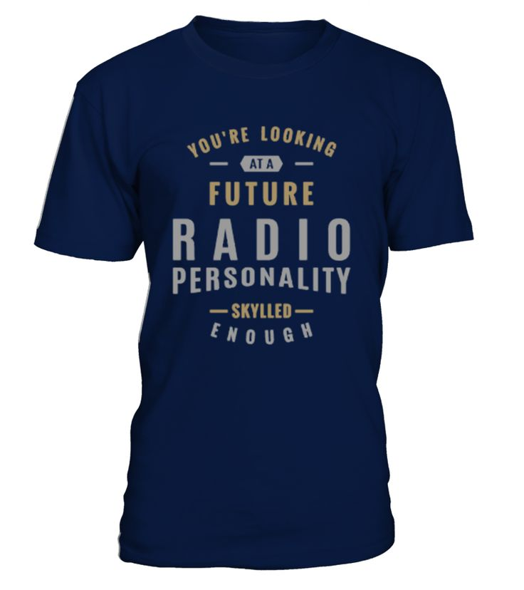 Best Sale - 27Future Radio Personality  Funny Television T-shirt, Best Television T-shirt