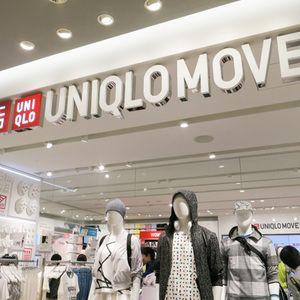 """スポーツファッションを強化するユニクロ """"動き""""に焦点当てた新コンセプトストア出店"""