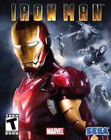 Download Game Iron Man PC RIP