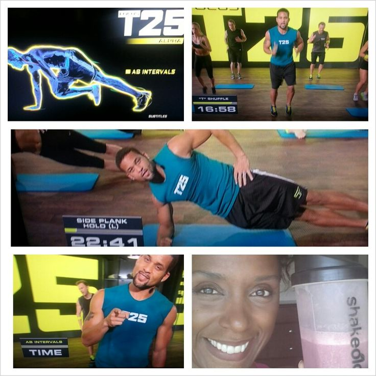 My current Focus T 25 challenge is going great. Today is day 4 and the workout is AB Intervals. I love the mixing of cardio and abs (burning and toning). I am so excited with my Challenge Group and everybody is giving their best. Why don't you join me on August 5th when my next #FocusT25 challenge starts. IT'S TIME to change your life. Focus T25 challenge pack is on sale until July 31st ($90 discount)! Contact me today and let's get started! http://getfitwitheliana.com/challenge