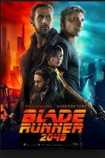 Blade Runner 2049 (2017) FULL MOvie Streaming HD