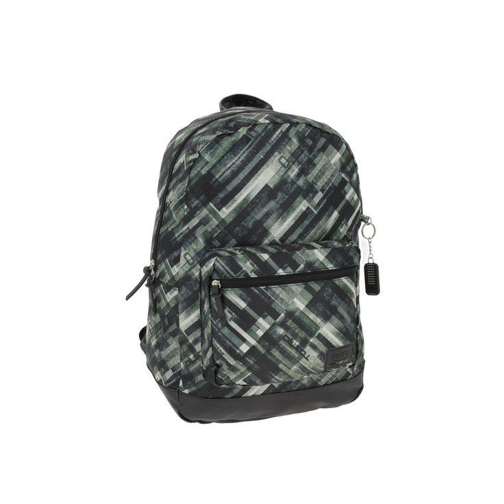 Mochila modelo 3gx de la coleccion tocax, una mochila escolar de gran calidad, Tottto es uno de los mejores fabricantes de mochilas del mercado