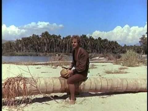 El Regreso a la isla encantada. Pelicula