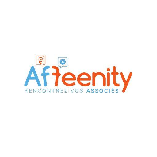 http://affeenity.com/ Créateurs, vous recherchez 1 ou plusieurs associé(s) ? Monter une entreprise n'est pas toujours de tout repos. En effet, rares sont les entrepreneurs qui cumulent toutes les compétences nécessaires