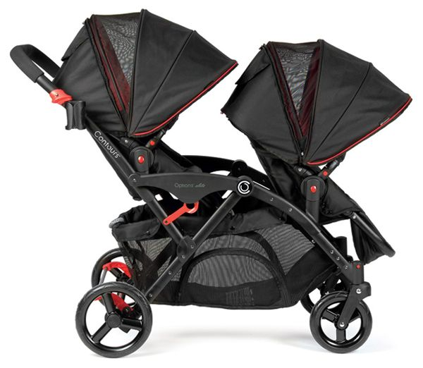 17 Best ideas about Twin Baby Strollers on Pinterest ...