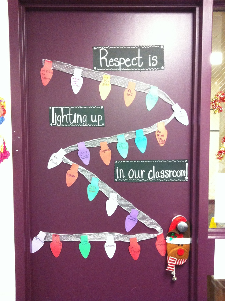 Classroom Door Decoration Ideas For Preschool Christmas ~ Best images about golden rule theme on pinterest