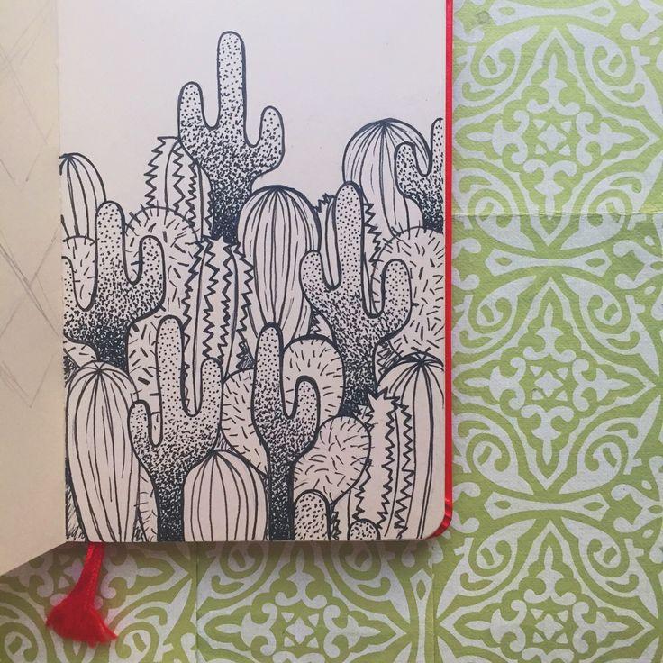 Cacti! One of my new personal favorites. Follow me on Instagram too if you'd like! @lauren.salgado