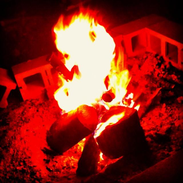 Fires = ❤
