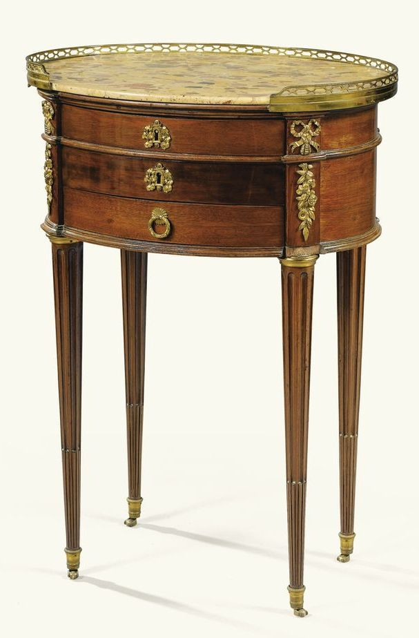 48 best tables de chevet images on pinterest side tables vintage furniture and antique furniture. Black Bedroom Furniture Sets. Home Design Ideas