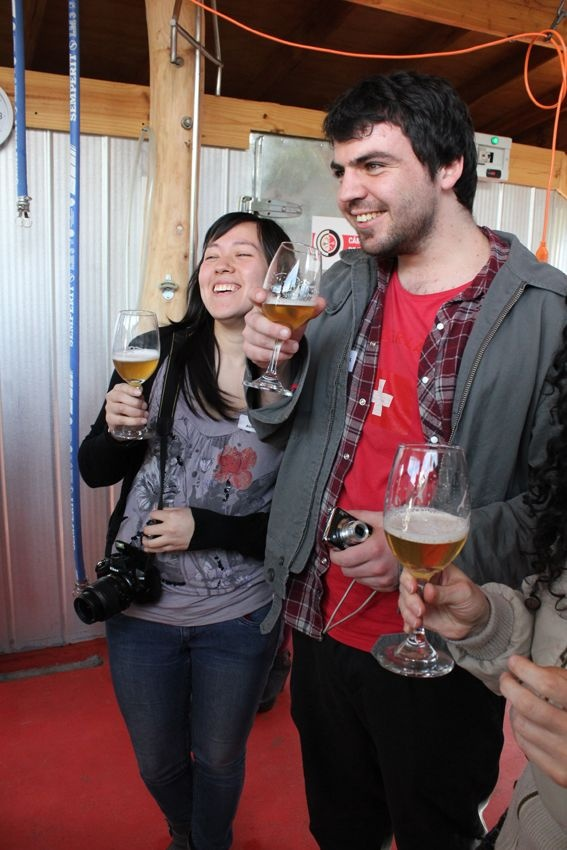 Valparaíso Craft Beer Tour & Pub Crawl  Price: U.S. $ 32 Per Person ($ 15,000 CLP)    More info: ventas@tastytourchile.com. Telephone: 2592390.    Valparaíso Craft Beer Tour & Pub Crawl Price: U.S. $ 32 Per Person ($ 15,000 CLP) Those wishing to attend should make reservations through mailto:ventas@tastytourchile.com. Telephone: 2592390. http://www.facebook.com/events/668785219813996/