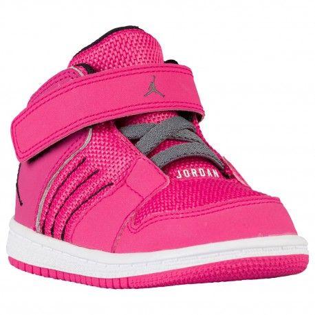 $39.99 #fiba #bball #frases #humor #equipo  #lifestyle #baloncesto #motivacin #motivation   jordan shoes for girls,Jordan 1 Flight 4 - Girls Toddler - Basketball - Shoes - Vivid Pink/Black/White-sku:20197609 http://jordanshoescheap4sale.com/1044-jordan-shoes-for-girls-Jordan-1-Flight-4-Girls-Toddler-Basketball-Shoes-Vivid-Pink-Black-White-sku-20197609.html