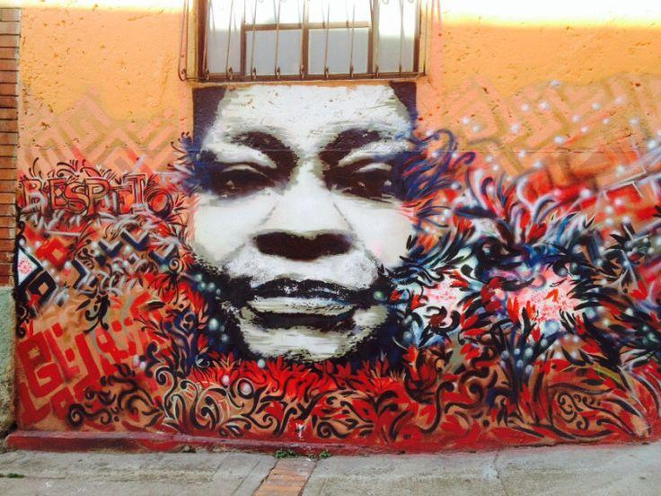 Bogota's Street Art – Look a Little Closer | livetravelgrow