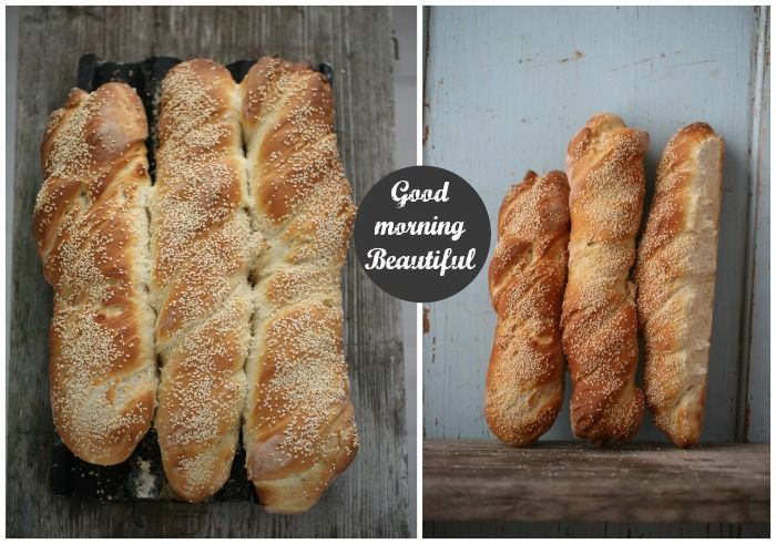 Italian Herb Bread Passion For Baking