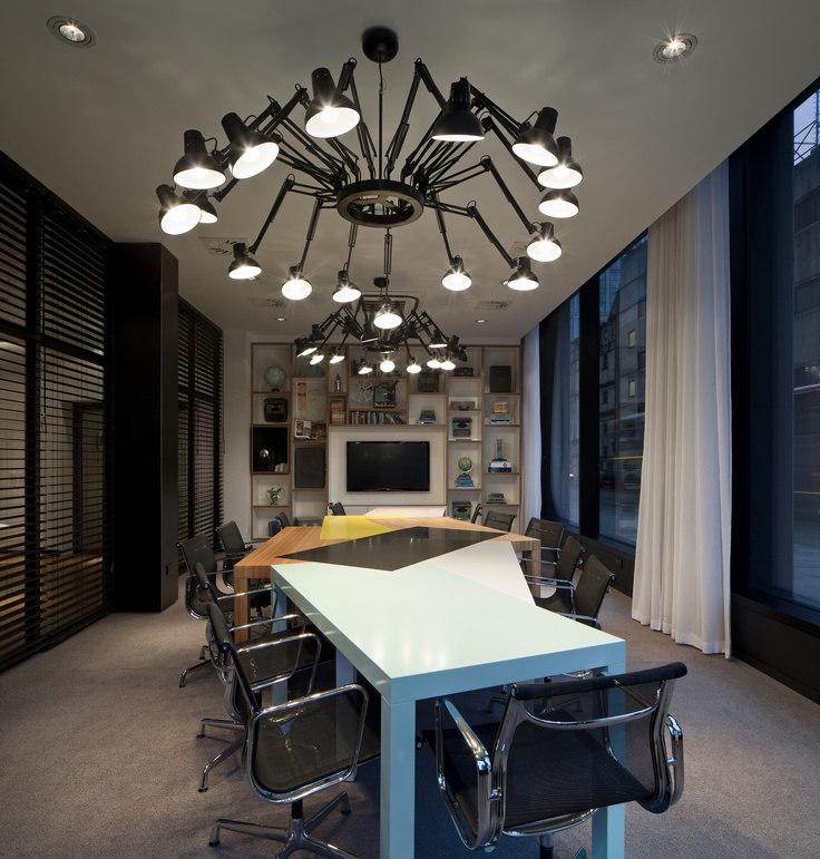 Interior Design Degree Glasgow