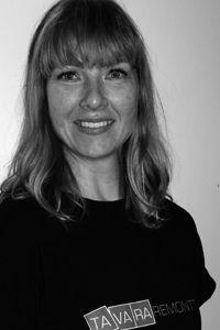Ilona Paananen, Helsinki Tavararemontti.fi