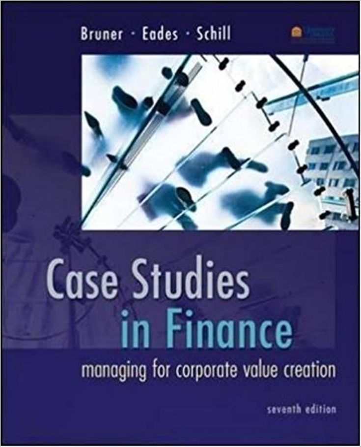 53 best pdf books images on pinterest islamic pdf book and finance case studies in finance managing for corporate value creation 7th edisbn 13 978 0077861711isbn 10 007786171xit is a pdf ebook only digital book only fandeluxe Images