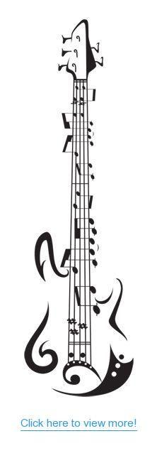 Bombtrack music guitar tattoo flash by ~KatVanGent http://pinterest.com/treypeezy http://twitter.com/TreyPeezy http://instagram.com/OceanviewBLVD http://OceanviewBLVD.com