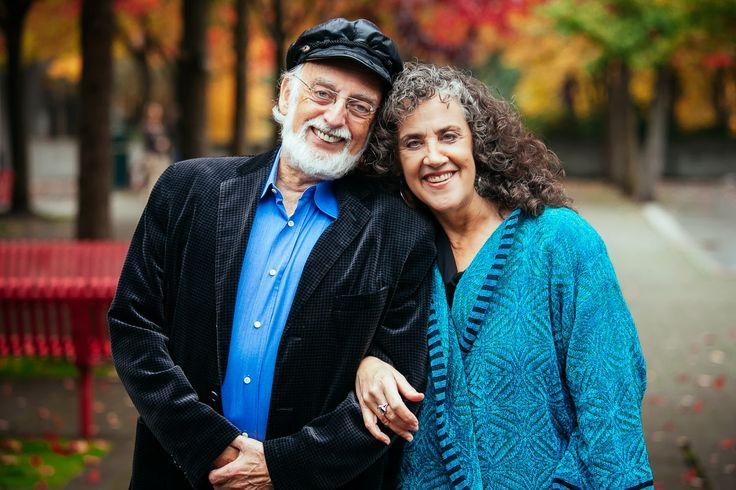 John Gottman's biography, and Julie Schwartz Gottman's biography. Includes professional highlights, awards, media appearances and publications.