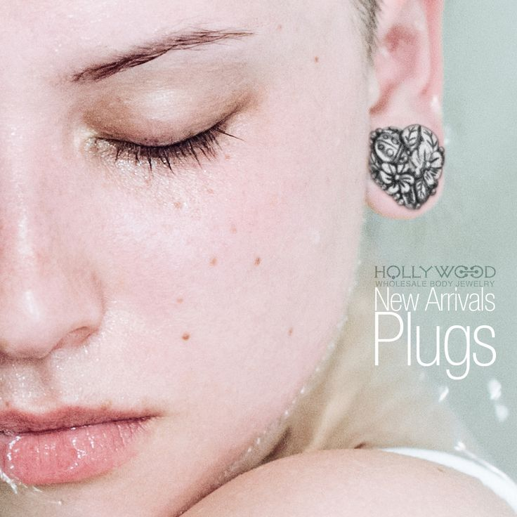 We're excited to introduce our new flesh tunnels! They are all amazing! Check out the link in our bio. http://www.hollywoodbodyjewelry.com/c/wholesale-body-jewelry/plugs-tunnels/ Wholesale Only. �Ships Worldwide Email us at info@hbjus.com �1-866-425-2665 - #jewelry #jewelrygram #newarrivals #new #tunnels #fleshtunnel #plugs #earplugs #piercing #piercings #piercer #pierced #girlswithpiercing #girlwithpiercing #piercedgirl #stretchedears #bodypiercing #earringsoftheday #ear #earrings…