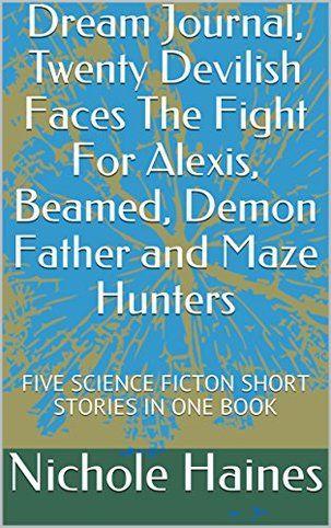 Five Science Fiction Short Stories