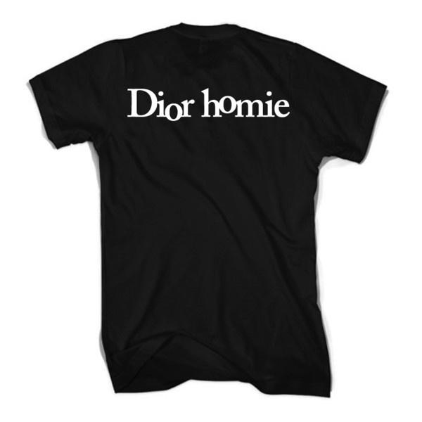 Dior Homie