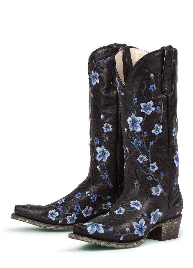 Best 25  Ladies cowboy boots ideas on Pinterest | Western boots ...