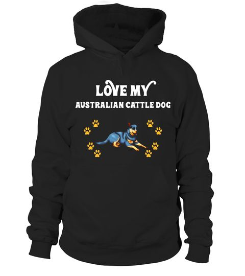 "# Love My Australian Cattle Dog Cute Owner Gift T-Shirt .  Special Offer, not available in shops      Comes in a variety of styles and colours      Buy yours now before it is too late!      Secured payment via Visa / Mastercard / Amex / PayPal      How to place an order            Choose the model from the drop-down menu      Click on ""Buy it now""      Choose the size and the quantity      Add your delivery address and bank details      And that's it!      Tags: This design is just one of…"