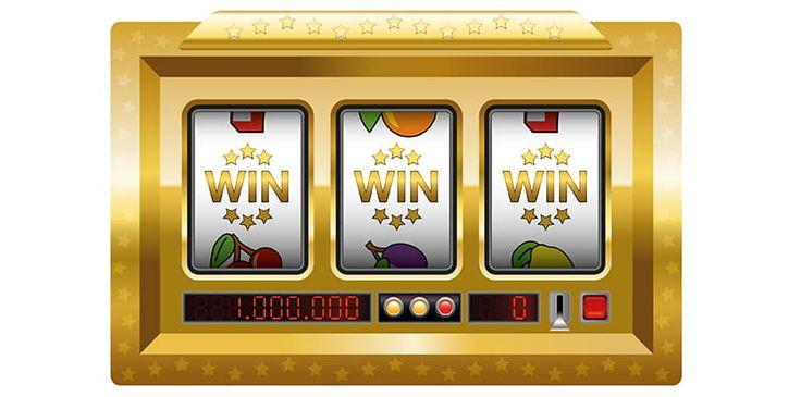 Free Slots Lounge Games