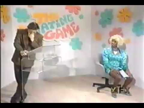 Wanda dating game in living color