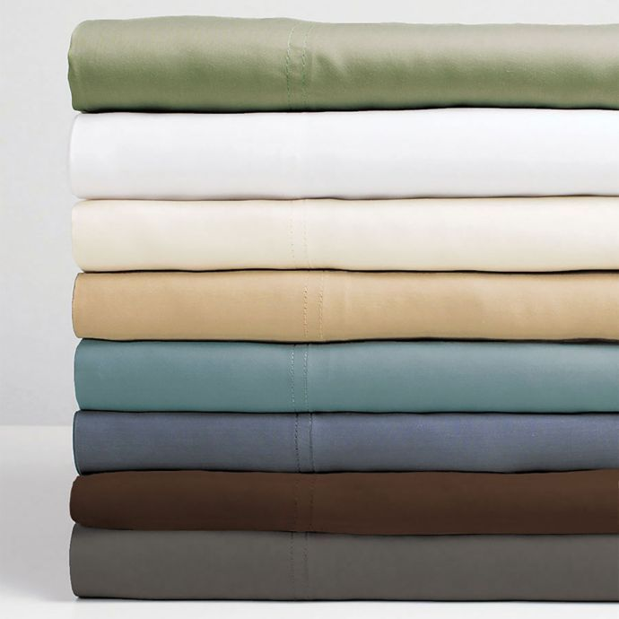 Cariloha Resort 400 Thread Count Viscose Made From Bamboo Sheet