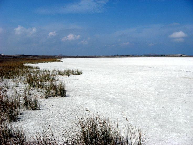 102731513.jpg (800×600) Salt lake - Lemnos