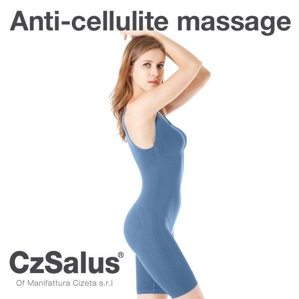 Tutina (salopette) - completo anti cellulite per lo sport