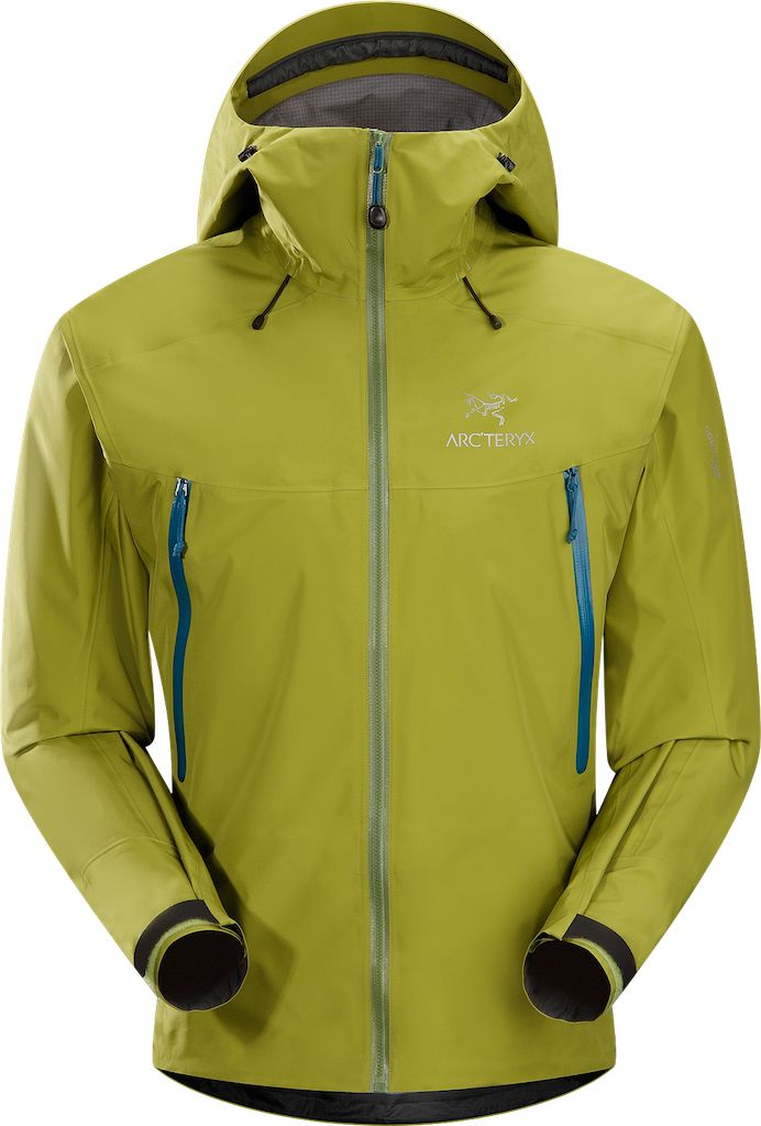 """The Beta LT is the garment you want to have handy in all those situations in which snow, rain, and wind leave no escape."" Go Out Project  An in-depth review of the Beta LT.  http://www.gooutproject.com/tests/clothing/arcteryx-betalt"