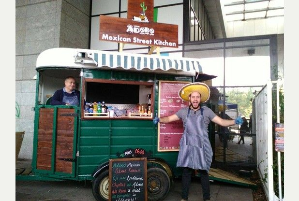 Gumtree Job Food Truck