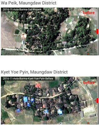 GAGALNYA TENTARA MYANMAR/BURMA UNTUK MEMUSNAHKAN JEJAK BUKTI KEBIADABAN MEREKA TERHADAP SAUDARA MUSLIM KITA ROHINGYA  Tubuh yang telah hangus dari muslim Rohingya ditemukan. Tentara Burma/Myanmar mencoba untuk menutupi kejahatan keji yang telah mereka lakukan dengan cara membakar mayat Muslim Rohingya menjadi abu dan mereka telah gagal!! Video dokumentasi ini adalah bukti kegagalan Tentara Budha Myanmar menghapus jejak kebiadaban mereka kepada dunia.  Apakah Anda tidak setuju bahwa ini…