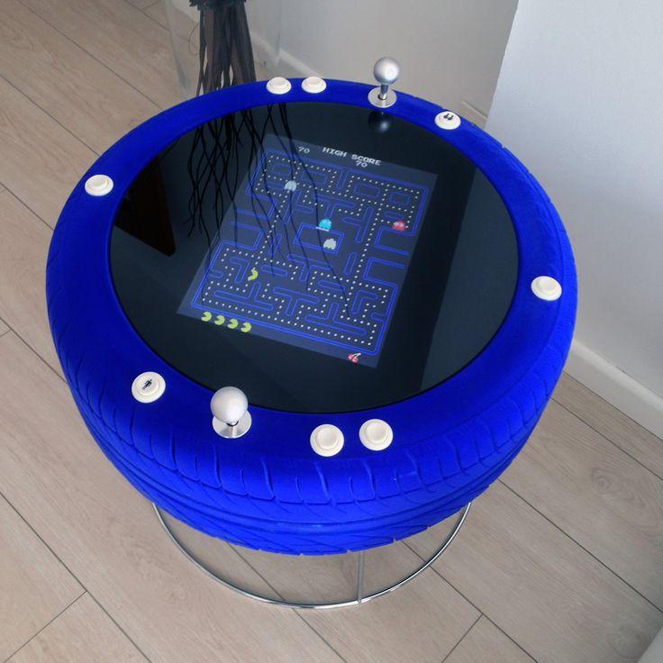 Mejores 40 Im 225 Genes De Arcade Machine En Pinterest