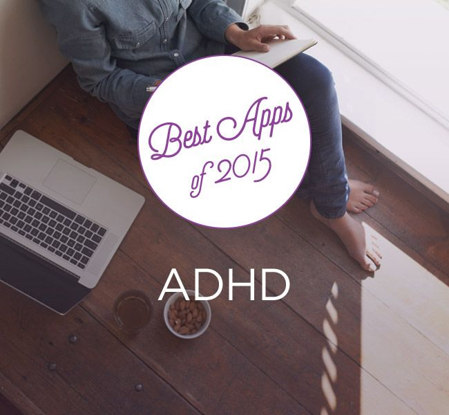 """Best ADHD iPhone and Android Apps - """"30/30, Due, Momento, MindNode, Clear, Epic Win, Home Routine.. """""""
