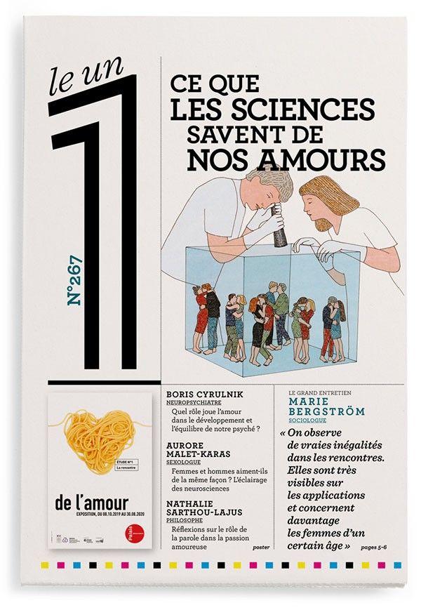 Le 1 267 Science Apprendre La Science Sentiment Amoureux