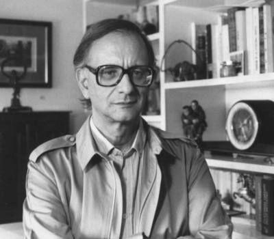 Jesús FERNANDEZ SANTOS Escritor Madrid, 1926-1988