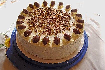Schokobon-Torte (Rezept mit Bild) von jana0378 | Chefkoch.de