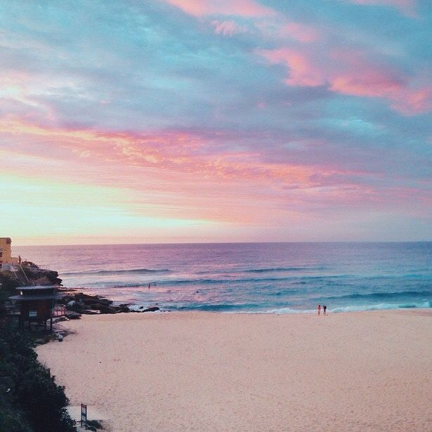 satisfied-enough:  how beautiful is the sunset