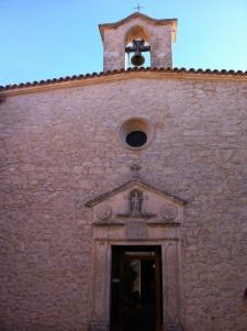 Ermita de San Honorato, Randa #Mallorca