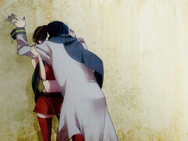 86 best images about Meiko and Kaito on Pinterest | Anime, Art and Hug me