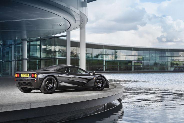 No. 69 #McLaren F1 for Sale #cars #supercars #vintagecars #classiccars #exotics #sportscars #luxury More from McLaren >> http://www.motoringexposure.com/vehicle-make/mclaren/