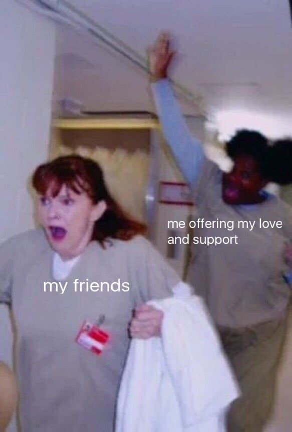 17 Wholesome Memes You Ll Wanna Send To Your Friends Wholesome Memes It The Clown Movie It Cast
