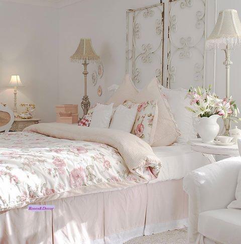 30 shabby chic bedroom decor ideas these are all stunning. Interior Design Ideas. Home Design Ideas
