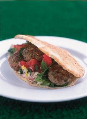 When will the rain go away so we can get the barbie out and have some lamb and hummus pittas??